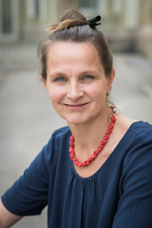 Anke Kruse, Heilpraktikerin und Chinesische Medzin in München