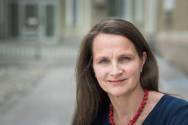 Anke Kruse, Heilpraktikerin, Traditionelle Chinesische Medizin in München
