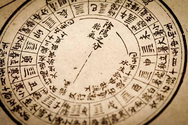 Therapien in der Chinesischen Medizin - Qigong